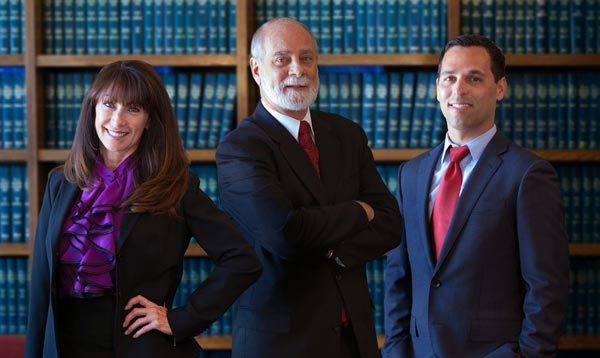 Divorce Lawyer in Santa Barbara, CA